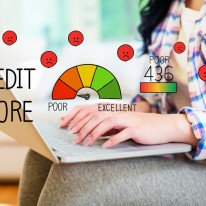 Explaining the Credit Score - Source Mortgage Centre - Mortgage Brokers Alberta